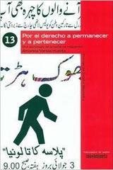 Por el derecho a permanecer y a pertenecer - Amarela Varela Huerta - Traficantes de sueños
