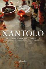 Xantolo - Mardonio Carballo - Pluralia
