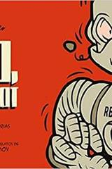 Yo, Robot - Raúl Cuadrado - Dib