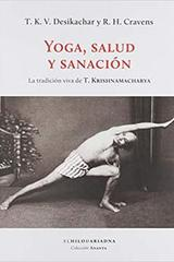 Yoga, salud y sanación -  AA.VV. - El hilo de Ariadna