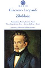 Zibaldone Giacomo Leopardi -   - Gadir