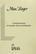 Contribuciones al estudio de la modulación - Max Reger -  AA.VV. - Hal Leonard