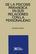 De la psicosis paranoica en sus relaciones con la personalidad - Jacques Lacan - Siglo XXI Editores