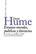 Ensayos morales, políticos y literarios - David Hume - Trotta
