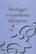 Heidegger y el problema del espacio - Franck Didier - Ibero