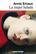 La mujer helada - Annie Ernaux - Cabaret Voltaire