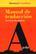 Manual de traducción alemán-castellano - Anna Maria Rossell Ibern - Editorial Gedisa
