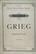 Quartett G moll opus 27  - Grieg -  AA.VV. - Otras editoriales