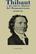 Thibaut y las raíces clásicas del romanticismo - Antonio Pau - Trotta