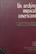 Un archivo musical americano -  AA.VV. - Otras editoriales