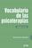 Vocabulario de las psicoterapias - André Virel - Editorial Gedisa