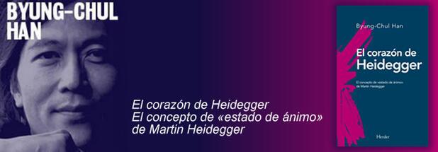Corazon de heidegger