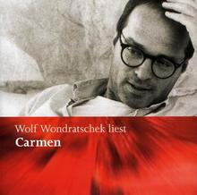"Wolf Wondratschek lee ""Carmen"""