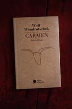 "Wolf Wondratschek, ""Carmen"""