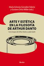 Arte y estética en la filosofía de Arthur Danto