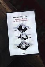"""Mauricio Beuchot, """"Huellas analógicas en el camino filosófico"""""""