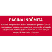 Página Indómita