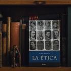 """Alain Badiou, """"La ética. Ensayo sobre la conciencia del mal"""""""
