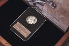 Monedas originales del Imperio romano