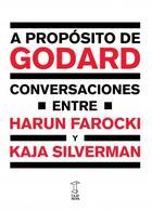 A propósito de Godard - Harun Farocki - Caja Negra Editora