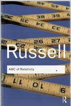 ABC of Relativity - Bertrand Russell - Otras editoriales