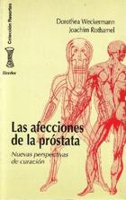 Las Afecciones de la próstata - Dorothea Weckermann - Herder