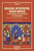 Analizar, Interpretar, hacer Música - Melanie Plesch - Gourmet musical