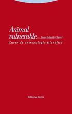 Animal vulnerable - Juan Masia Clavel - Trotta