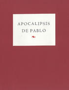 Apocalipsis de Pablo -  Anónimo - Auieo