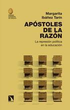 Apóstoles de la razón - Margarita Ibáñez Tarín - Catarata
