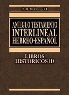 Antiguo Testamento interlineal Hebreo-Español Vol. 2 - Ángel Sáenz-Badillo - Clie