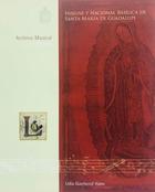 Insigne y Nacional Basilica de Santa María de Guadalupe. - Lidia Guerberof Ha -  AA.VV. - Otras editoriales