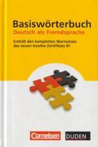 Basiswörterbuch  -  AA.VV. - Cornelsen