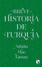 Breve historia de Turquía - Adrián Mac Liman - Catarata