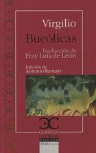 Bucólicas -  Virgilio - Castalia