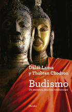 Budismo - Dalai Lama - Herder