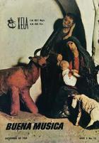 Buena música (diciembre) -  AA.VV. - Otras editoriales
