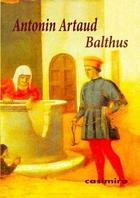 Balthus - Antonin Artaud - Casimiro
