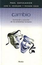 Cambio - Paul Watzlawick - Herder