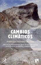Cambios climáticos - Alejandro Robador Moreno - Catarata
