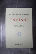 Caminar - Henry David Thoreau - Impronta Casa Editora
