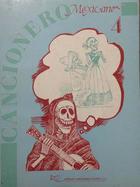 Cancionero mexicano IV -  AA.VV. - Otras editoriales