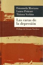 Las Caras de la depresión - Emanuela Muriana - Herder