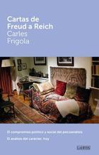 Cartas de Freud a Reich - Carles Frigola I Serra - Laertes
