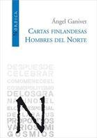 Cartas finlandesas - Ángel Ganivet García - Nórdica