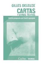 Cartas y otros textos - Gilles Deleuze - Cactus