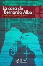 La casa de Bernarda Alba - Federico Garía Lorca - Plutón