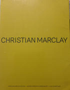Christian Marclay - Records -  AA.VV. - Otras editoriales