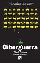 Ciberguerra - Yolanda Quintana - Catarata