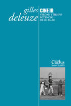 Cine III - Gilles Deleuze - Cactus